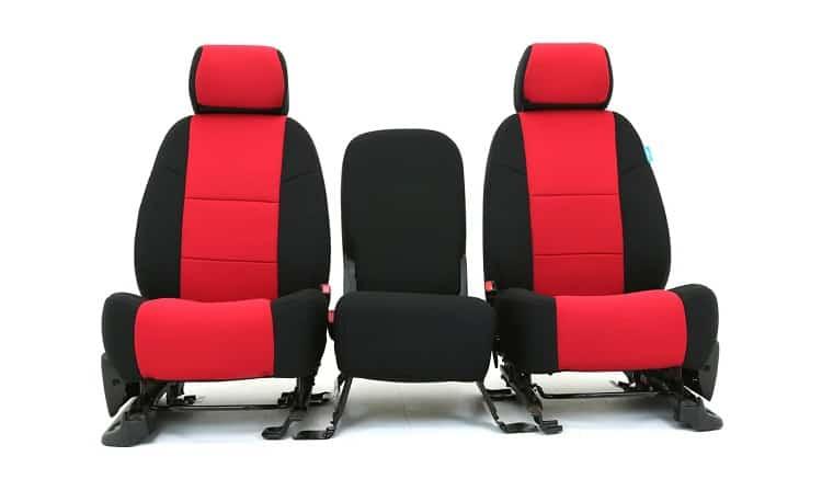 Neosupreme Custom-Fit Seat Covers