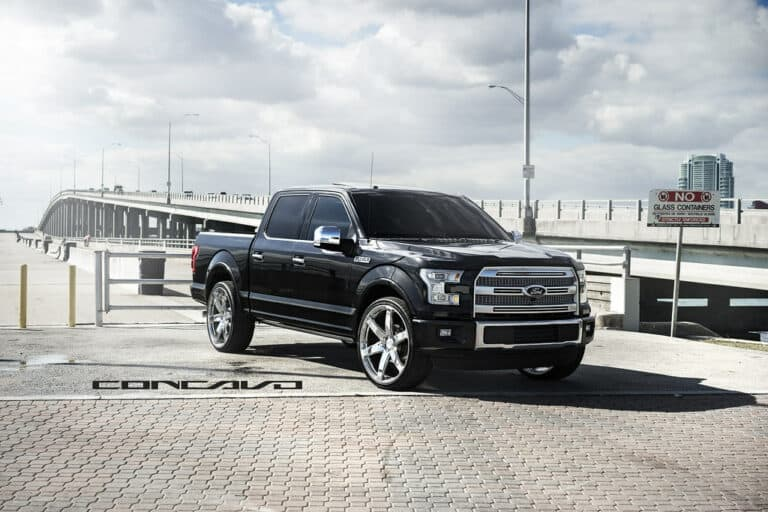Best F150 Mods You Need to Know Of in 2021