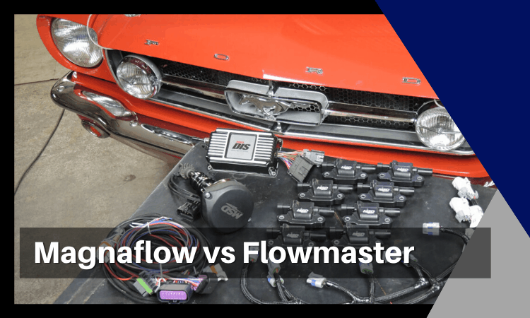Magnaflow vs Flowmaster: Which Exhaust System is Better?