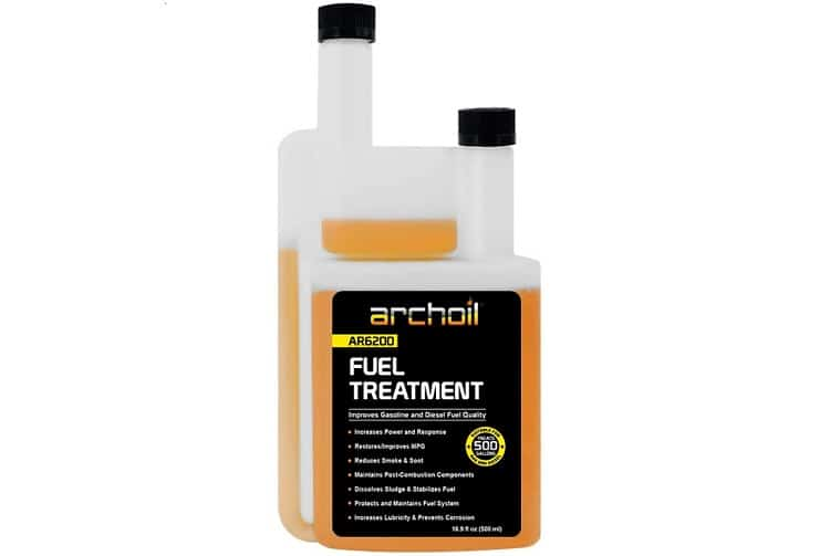 Archoil AR6200 Catalytic Converter Cleaner