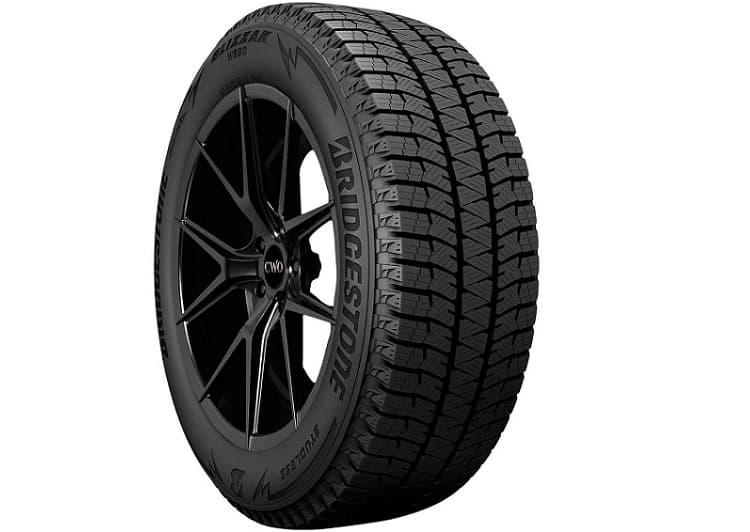 WS90 Tire