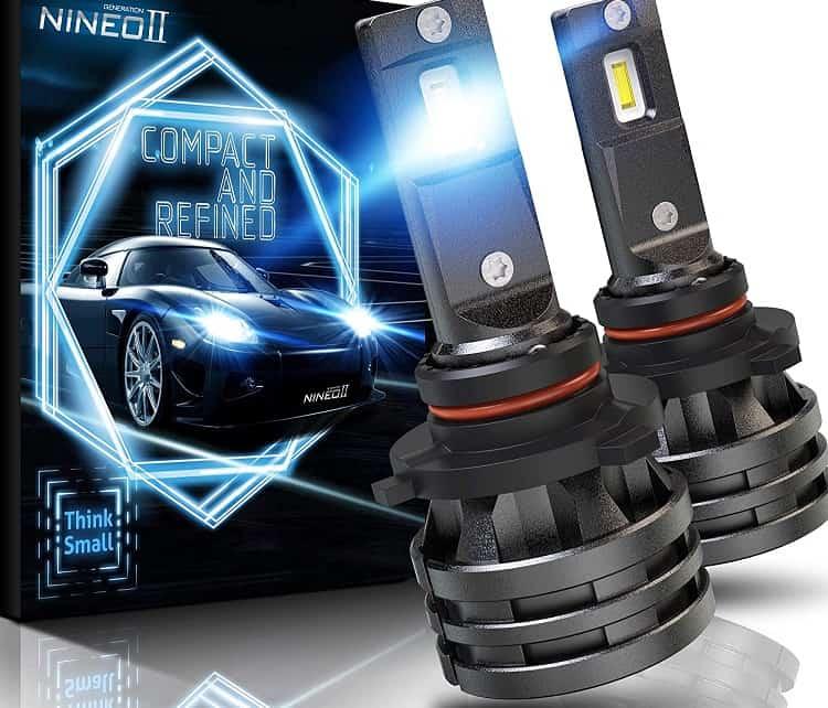Nineo HB3 9005 Automotive Bulb