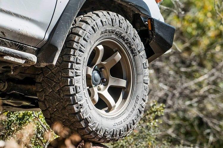 Nitto Ridge Grappler Review