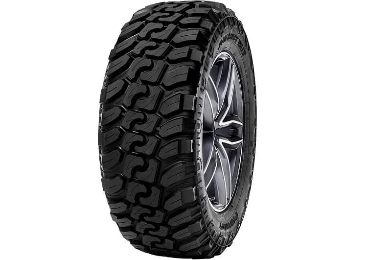 Patriot Tires 114Q M/T All-Season Radial Tires