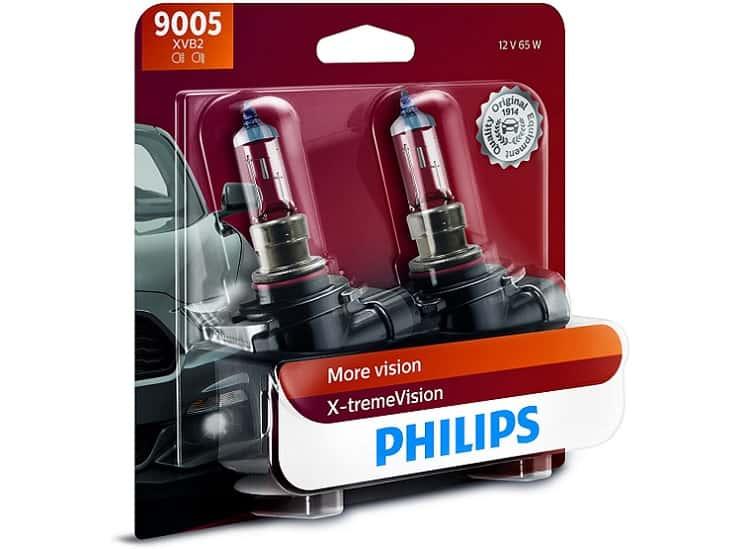 Philips 9005 Automotive Bulb