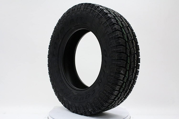 Toyo Open Country A/T II All-Season Radial Tires