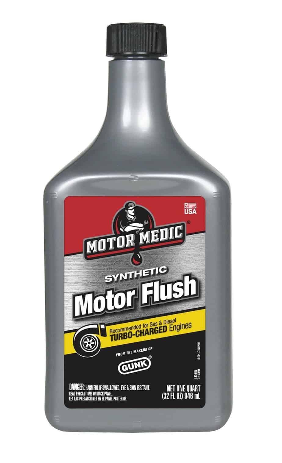 Niteo Motor Medic MFD1 Synthetic Motor Flush   Amazon