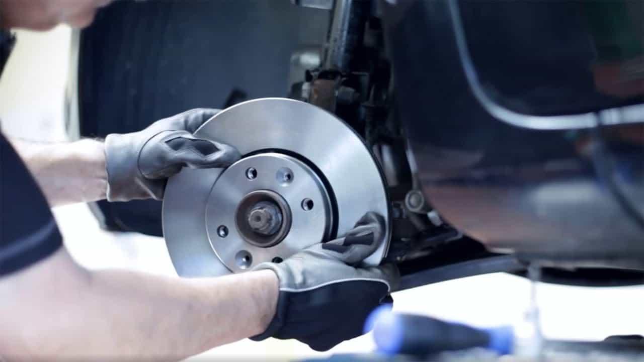 Bosch Disc Brake Rotors | Advance Auto Parts