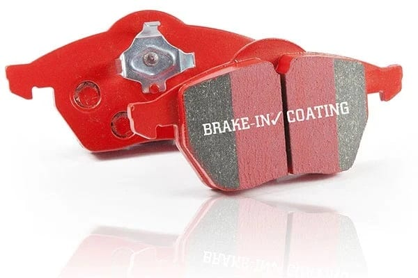 EBC Red Stuff Brake Pads | AutoAnything.com