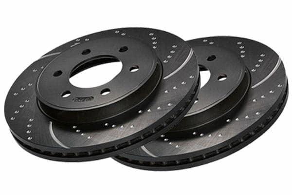 EBC Sport Rotors | AutoAnything.com