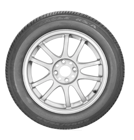 Eagle Sport All-Season Tires | GoodYear
