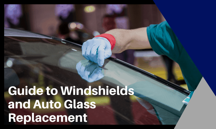 windshields and auto glass