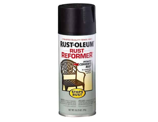 Rust-Oleum 215215 Stops Rust Reformer | Amazon
