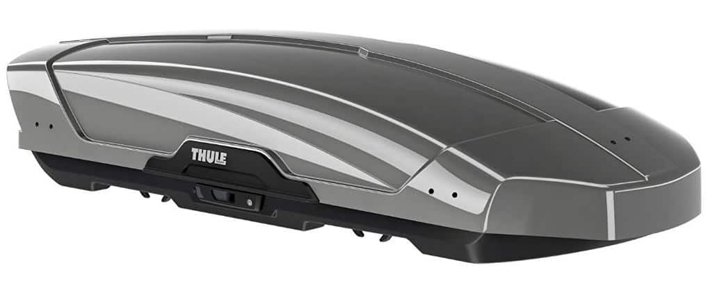 Thule Motion XT Rooftop Cargo Carrier | Amazon