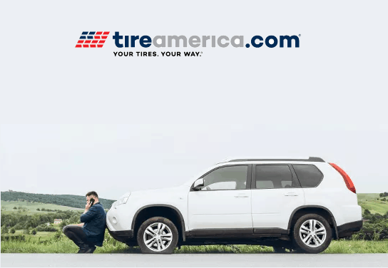 Buy Tires Online - Top Rated Brands & Tire Installation | Tire America