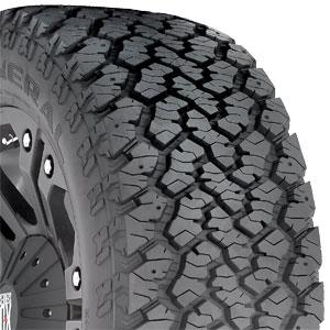 General Tire Grabber AT2 | DiscountTire.com