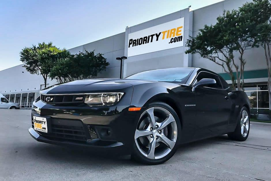 Buy Top Quality Tires for Your Car or Truck at Priority Tire