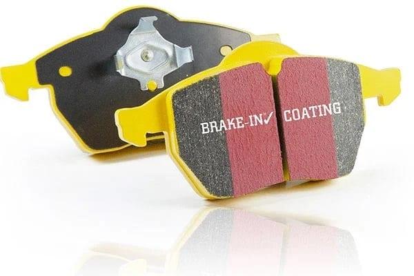 EBC Yellow Stuff Brake Pads | AutoAnything.com
