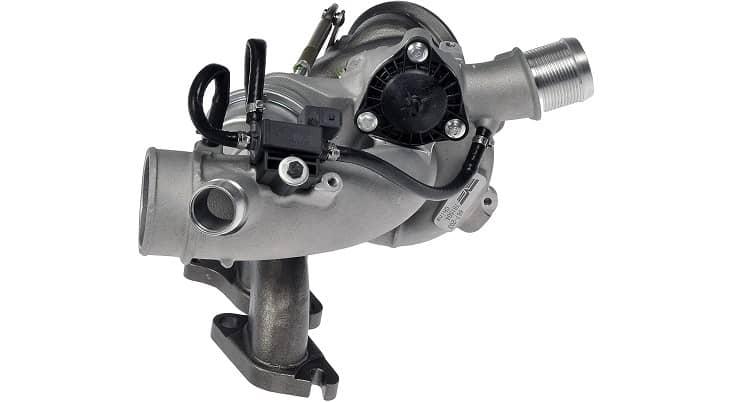 667-203 Turbocharger