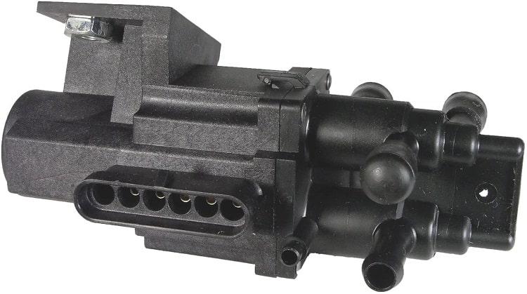 ACDelco U7000 Professional Fuel Tank Selector Valve