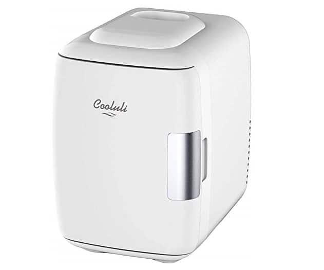 Cooluli Mini Fridge Electric Cooler and Warmer | Amazon