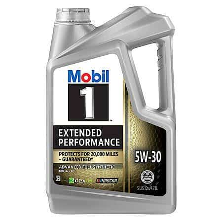 Mobil Extended Performance | Advance Auto Parts