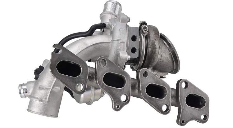 MotorFansClub GT1446V 781504 Turbocharger