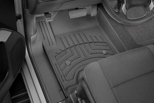 WeatherTech HP Floor Liners   Auto Anything